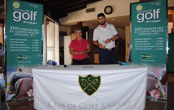 Club de Golf Sant Cugat ECI 2017