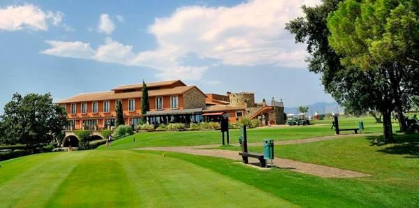 Golf Peralada El Corte Inglés