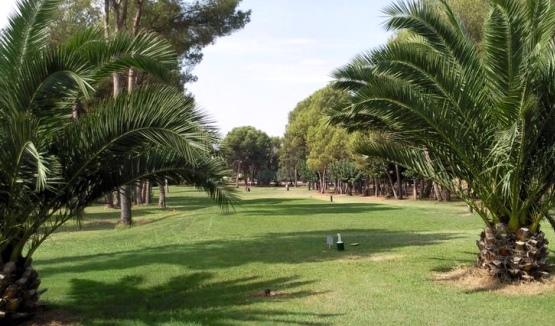 Manises Golf ECI 2017