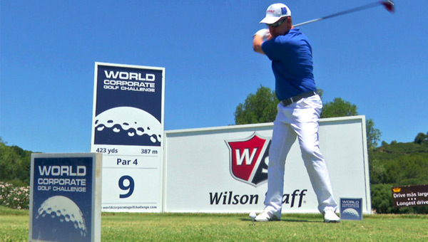 Cambio fechas World Corporate Golf Challenge 2020