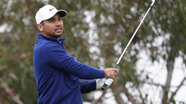 Jason Day renace en Harding Park
