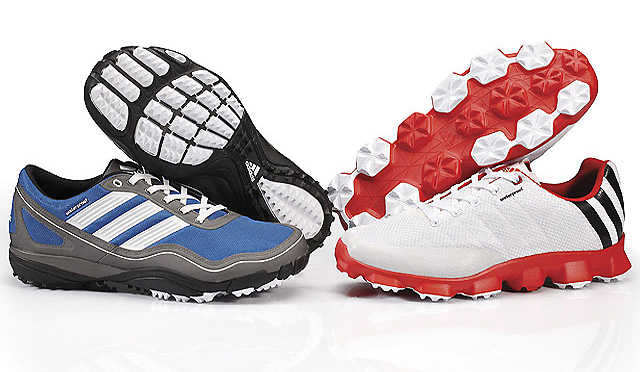 zapatillas adidas golf