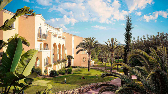 La Manga Club opta a tres premios en los World Golf Awards