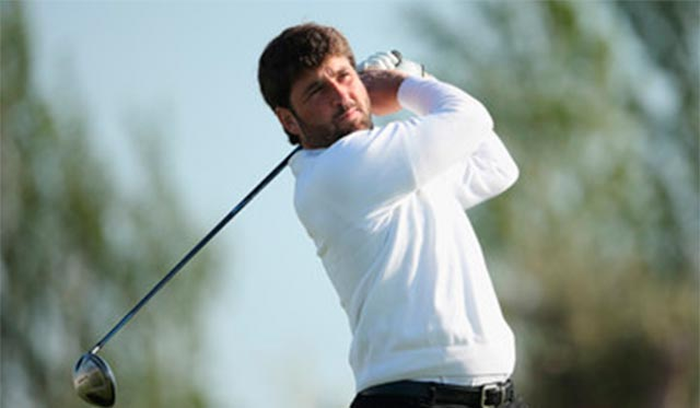 Iv� Giner, campe�n del Ranking Pro Tour Catalunya 2014