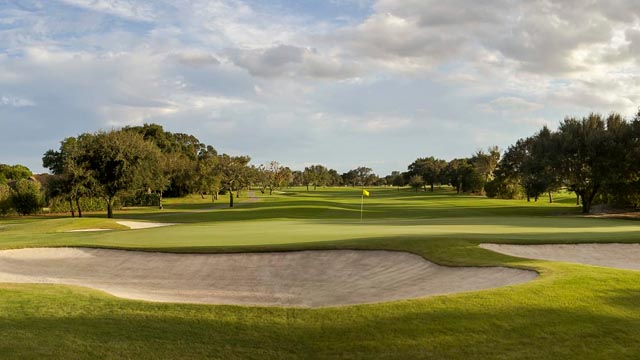 Bay Hill Club and Lodge