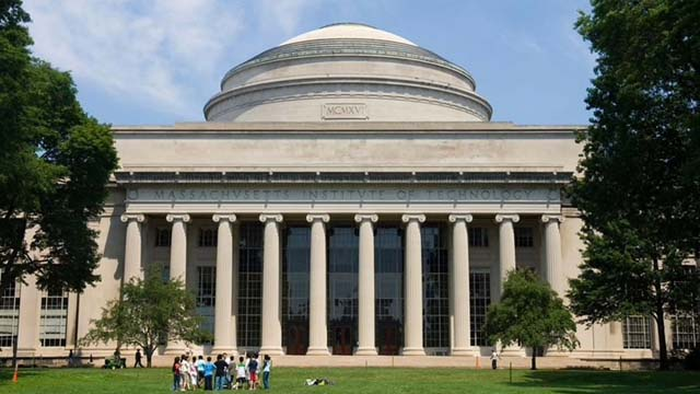 MIT Boston