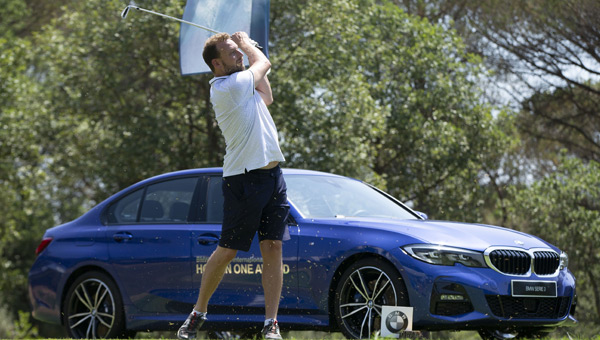 BMW Golf International PGA Cataluña