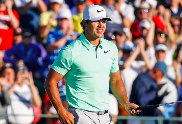 Brooks Koepka victoria US Open 2017