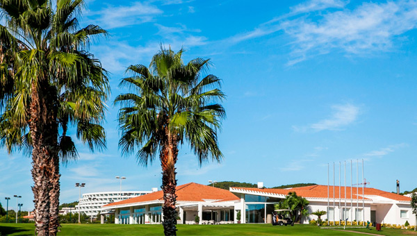 Club de Golf Terramar Estrella Damm Mediterranean ladies Open