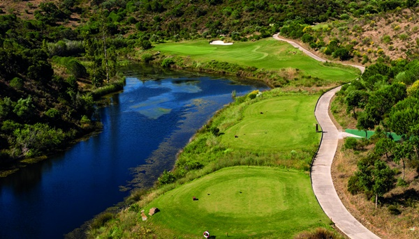 Portugal Golf premios World Golf Awards 2017