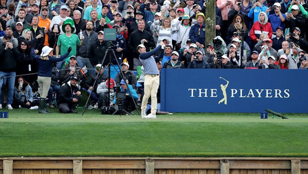 Rory McIlroy THE PLAYERS previa 2020