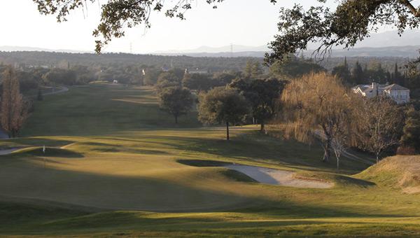 RACE Golf Madrid
