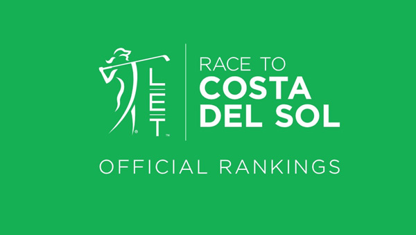 Race to Costa del Sol vuelta competición 2020
