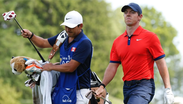 ROry McIlroy victoria RBC Canadian Open 2019