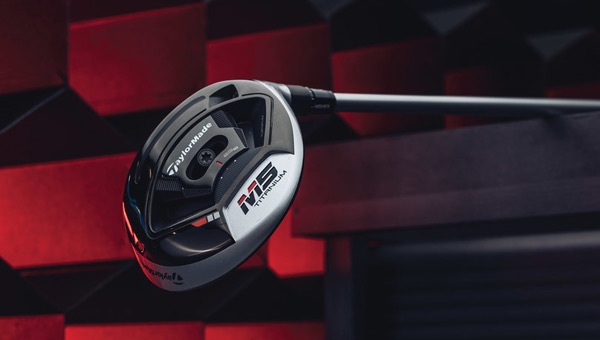 Taylormade driver M5 2019