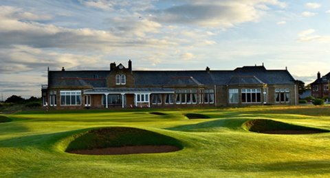 Conoce Royal Troon, escenario del The Open
